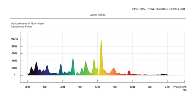 MH Spectrum