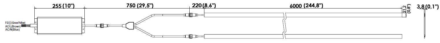 interflex connection